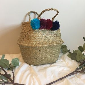 Other - Seagrass Basket